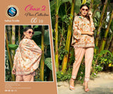 CP-10 - SAFWA PREMIUM LAWN - CHASE 2 PIECE COLLECTION - DIGITAL  - SHIRT & TROUSER