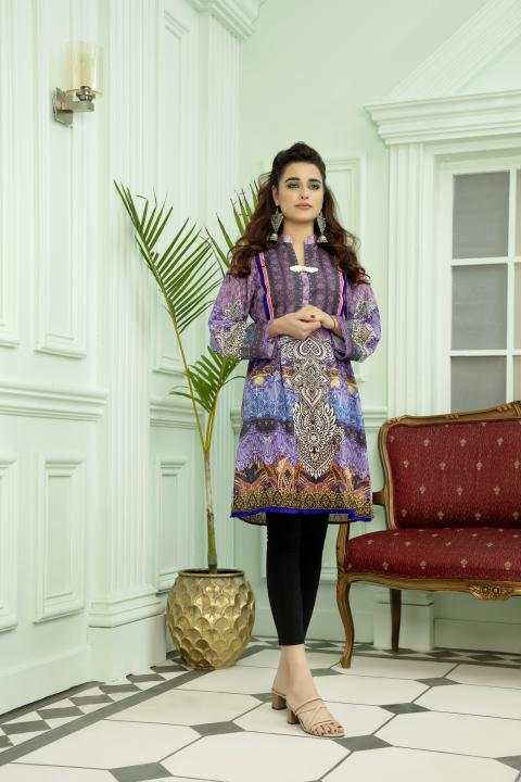 DKS-110 - SAFWA DIGITAL KARANDI COLLECTION VOL 1 2020 -SAFWA SHIRT | KURTI | COLLECTION -SAFWA Brand Pakistan online shopping for Designer Dresses SAFWA DRESS DESIGN, DRESSES, PAKISTANI DRESSES