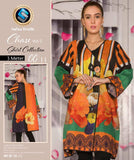 CC-11 - SAFWA PREMIUM LAWN - CHASE COLLECTION Vol 2 2019 - DIGITAL  - SHIRT