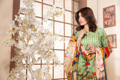 Sm-20 - SAFWA DIGITAL EMBROIDERED 3 PIECE MODA COLLECTION -SHIRT Trouser and Duptta |SAFWA DRESS DESIGN| DRESSES| PAKISTANI DRESSES| SAFWA -SAFWA Brand Pakistan online shopping for Designer Dresses