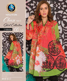 CC-13 - SAFWA PREMIUM LAWN - CHASE COLLECTION Vol 2 2019 - DIGITAL  - SHIRT