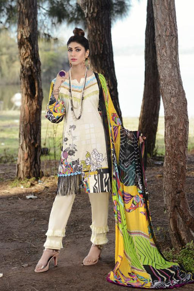 BC-16 - BELLA COLLECTION - 3 PIECE SUIT 2020-Three Piece Suit-SAFWA -SAFWA Brand Pakistan online shopping for Designer Dresses SAFWA DRESS DESIGN, DRESSES, PAKISTANI DRESSES