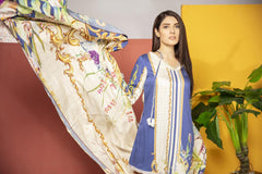 MCA 17 - SAFWA DIGITAL MODALLE 3 PIECE PRINT COLLECTION -SHIRT Trouser and Duptta |SAFWA DRESS DESIGN| DRESSES| PAKISTANI DRESSES| SAFWA -SAFWA Brand Pakistan online shopping for Designer Dresses
