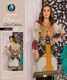 CC-17 - SAFWA PREMIUM LAWN - CHASE COLLECTION Vol 2 2019 - DIGITAL  - SHIRT