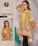 CC-18 - SAFWA PREMIUM LAWN - CHASE COLLECTION Vol 2 2019 - DIGITAL  - SHIRT