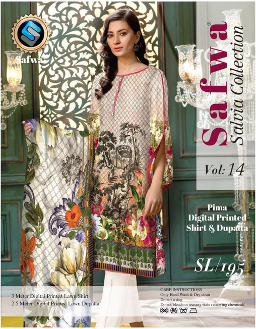 SL-195-SAFWA LAWN-SALVIA COLLECTION