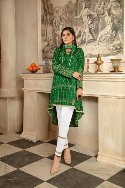 JC-19-SAFWA JACQUARD Lawn Cotton COLLECTION Vol 2 2020 -  Safwa | Dresses | Pakistani Dresses | Fashion| Online Shopping