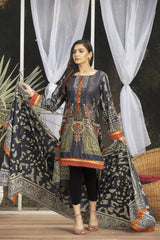 SL-22 -SAFWA LAWN-SALVIA COLLECTION VOL 04 2020 - PRINTED -2 PIECE DRESS - Safwa |Dresses| Pakistani Dresses| Fashion|Online Shopping