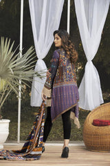 SL-24 -SAFWA LAWN-SALVIA COLLECTION VOL 04 2020 - PRINTED -2 PIECE DRESS - Safwa |Dresses| Pakistani Dresses| Fashion|Online Shopping
