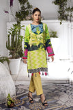 SSC-25 - SAFWA STELLER COLLECTION VOL 02 2020 - Digital Embroidered Lawn Shirt | Kurti |