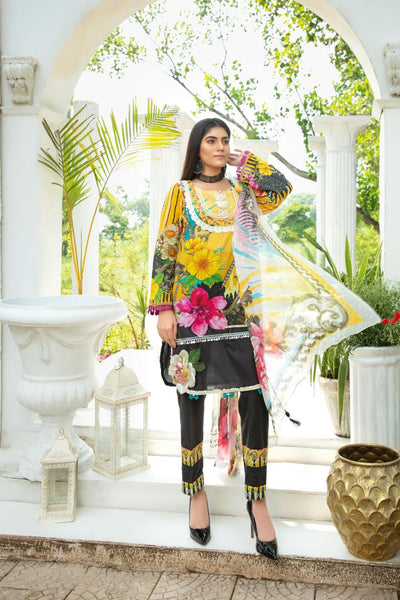 BL-28 - BELLA COLLECTION - 3 PIECE SUIT 2020-Three Piece Suit-SAFWA -SAFWA Brand Pakistan online shopping for Designer Dresses SAFWA DRESS DESIGN, DRESSES, PAKISTANI DRESSES