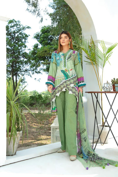 BL-29 - BELLA COLLECTION - 3 PIECE SUIT 2020-Three Piece Suit-SAFWA -SAFWA Brand Pakistan online shopping for Designer Dresses SAFWA DRESS DESIGN, DRESSES, PAKISTANI DRESSES