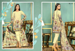 BC-32 - BELLA COLLECTION - 3 PIECE SUIT 2019-Three Piece Suit-SAFWA -SAFWA Brand Pakistan online shopping for Designer Dresses| SAFWA| DRESS| DESIGN| DRESSES| PAKISTANI DRESSES