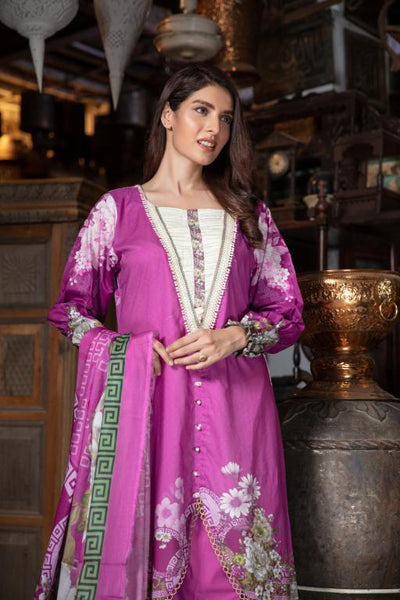 PR-37 -SAFWA PRAHA COLLECTION VOL 5 2020 - 3 PIECE SUIT | DRESS COLLECTION