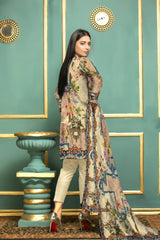 BC-37 - BELLA COLLECTION - 3 PIECE SUIT 2019-Three Piece Suit-SAFWA -SAFWA Brand Pakistan online shopping for Designer Dresses| SAFWA| DRESS| DESIGN| DRESSES| PAKISTANI DRESSES