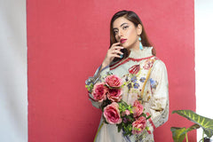 DM-04 -SAFWA DIGITAL PRINTED LAWN-MESURI COLLECTION-DIGITAL LAWN SHIRT - Safwa-Pakistani Dresses-Dresses-Kurti-Shop Online