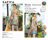 BC 08 - BELLA COLLECTION Vol 1 - 3 PIECE SUIT 2019