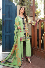 AP-11 - SAFWA ACME PLATINUM COLLECTION VOL 1 - 3 PIECE DRESS - Three Piece Suit - SAFWA