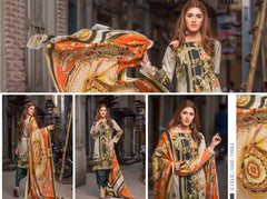 PR03 - PRAHA COLLECTION Vol 1- 3 PIECE SUIT 2019