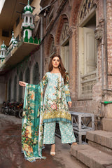 PR04-1 - PRAHA COLLECTION - 3 PIECE SUIT 2019
