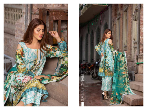 PR04 - PRAHA COLLECTION - 3 PIECE SUIT 2019