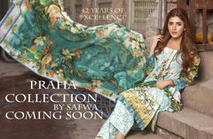 PR04-3 - PRAHA COLLECTION - 3 PIECE SUIT 2019
