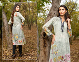 SR/12 - SAFWA PREMIUM LAWN - SERENE COLLECTION - DIGITAL  - SHIRT