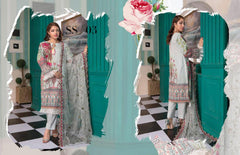 SS/ 03-EVA COLLECTION vol 1-3 PIECE SUIT SAFWA Three Piece Suit Dress Design, Pakistani Dresses, Online Shopping in Pakistan