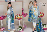SG-01 - SAFWA GLORY COLLECTION VOL 1 - 3 PIECE SUIT