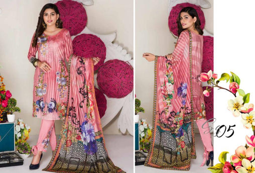 SG-05-GLORY COLLECTION vol 1-3 PIECE SUIT SAFWA Three Piece Suit Dress Design, Pakistani Dresses, Online Shopping in Pakistan