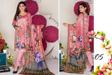 SG-05 - SAFWA GLORY COLLECTION VOL 1 - 3 PIECE SUIT