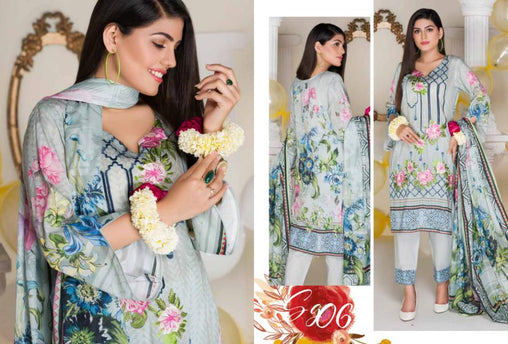 SG-06-GLORY COLLECTION vol 1-3 PIECE SUIT SAFWA Three Piece Suit Dress Design, Pakistani Dresses, Online Shopping in Pakistan