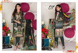 SG-07 - SAFWA GLORY COLLECTION VOL 1 - 3 PIECE SUIT