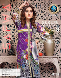 SR/26 - SAFWA PREMIUM LAWN - SERENE COLLECTION - DIGITAL  - SHIRT