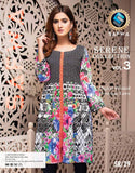 SR/29 - SAFWA PREMIUM LAWN - SERENE COLLECTION - DIGITAL  - SHIRT