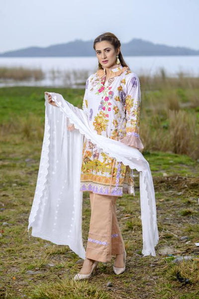 AC-09-SAFWA AWESOME COLLECTION Vol 1-3 PIECE SUIT SAFWA Three Piece Suit Dress Design, Pakistani Dresses, Online Shopping in Pakistan