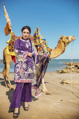 M  03-SAFWA LAWN-MODISH COLLECTION- PRINTED -2 PIECE DRESS - Safwa |Dresses| Pakistani Dresses| Fashion|Online Shopping