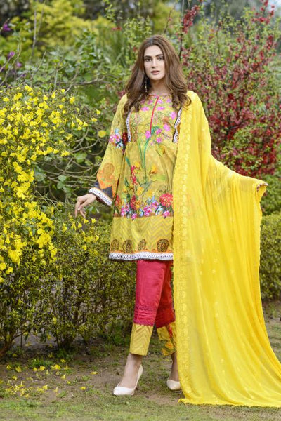 AC-07-SAFWA AWESOME COLLECTION Vol 1-3 PIECE SUIT SAFWA Three Piece Suit Dress Design, Pakistani Dresses, Online Shopping in Pakistan