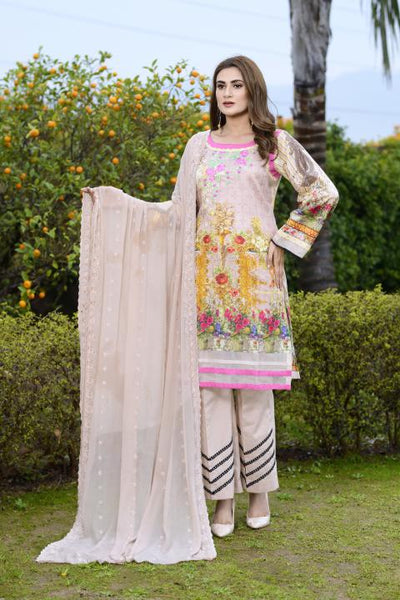 AC-06-SAFWA AWESOME COLLECTION Vol 1-3 PIECE SUIT SAFWA Three Piece Suit Dress Design, Pakistani Dresses, Online Shopping in Pakistan