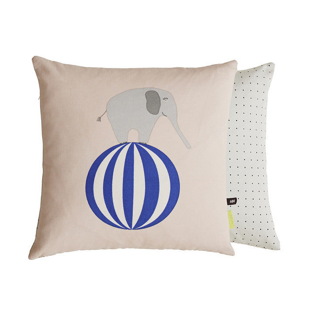 CUSHION- ELEPHANT - DOODAH