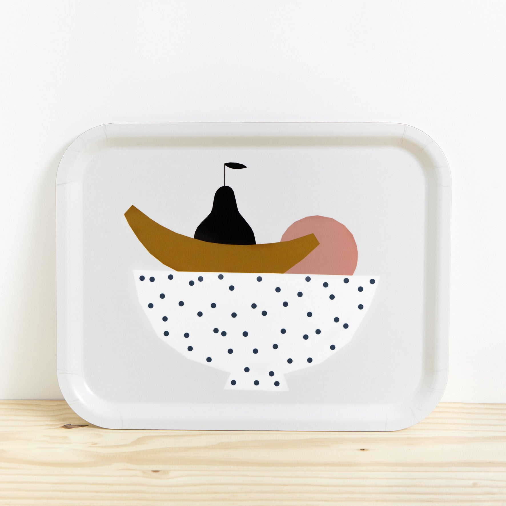 TRAY- FRUIT PLATTER - DOODAH