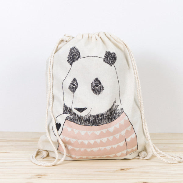 BACKPACK PANDA - DOODAH