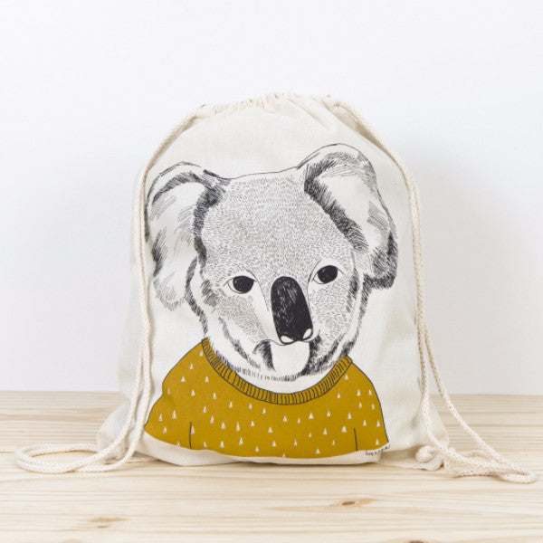 BACKPACK KOALA - DOODAH