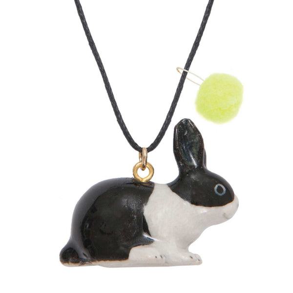 RABBIT NECKLACE - DOODAH