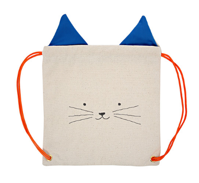 CAT BACK PACK - DOODAH