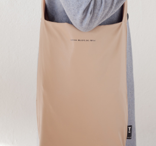 FEEL GOOD BAG (NUDE) - DOODAH