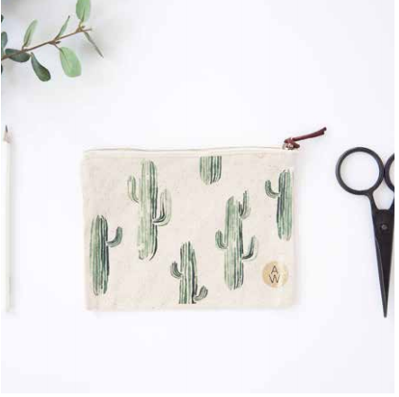 CACTUS BAG 'ARIZONA' - DOODAH
