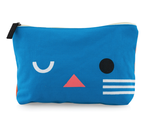 MOUSE WASH BAG - DOODAH
