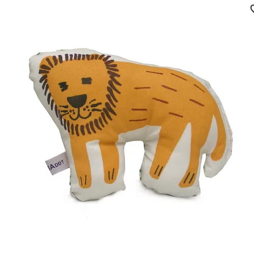 LEO LION RATTLE - DOODAH