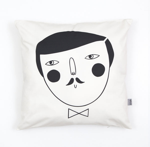 CUSHION COVER- MAN - DOODAH